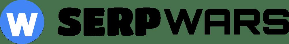 Serpwars website logo
